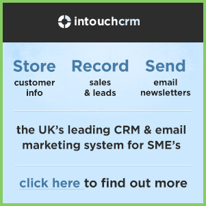 Why use CRM
