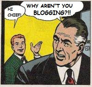 is Blogging for business worth the effort