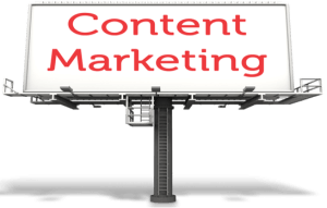It's time to focus on content marketing