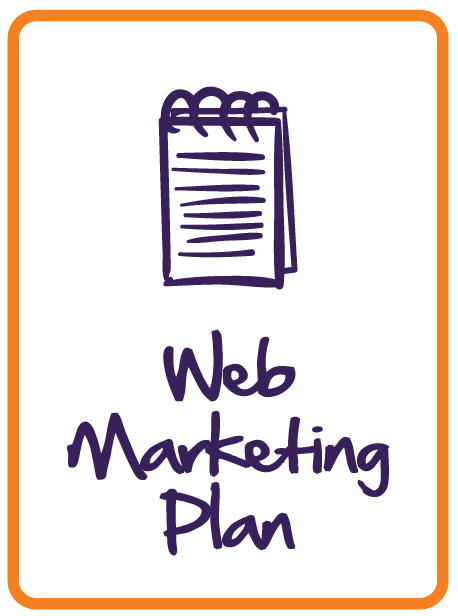 Marketing plans from Buzz Website Design in Leicestershire
