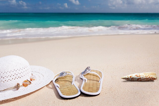 Why You Should Take Holiday If You Are Self Employed