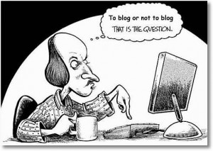 5 reasons why your business needs a blog