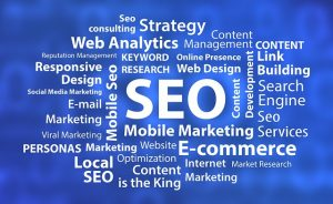 SEO Trends for 2018 – our views